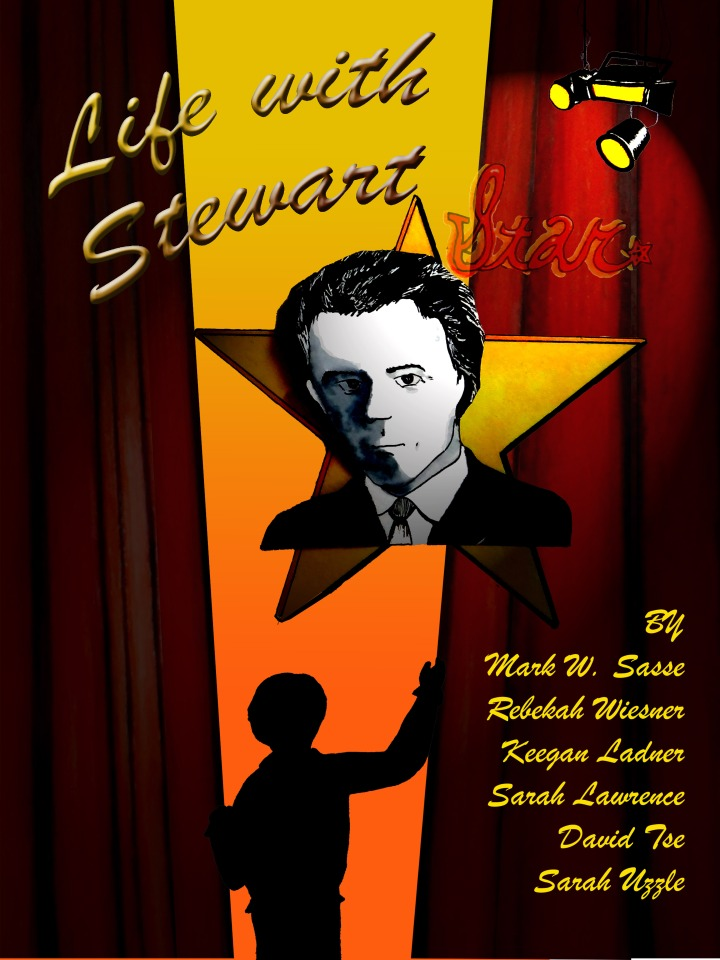 """""""Life with Stewart"""" – Our New Play NOWAVAILABLE!"""