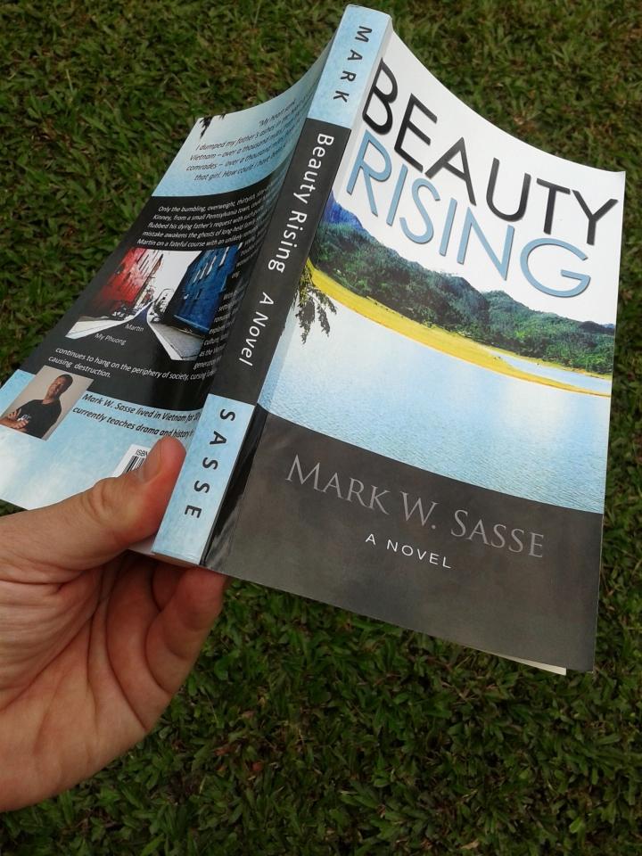 paperback beauty rising