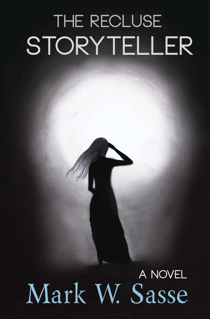 recluse storyteller cover med