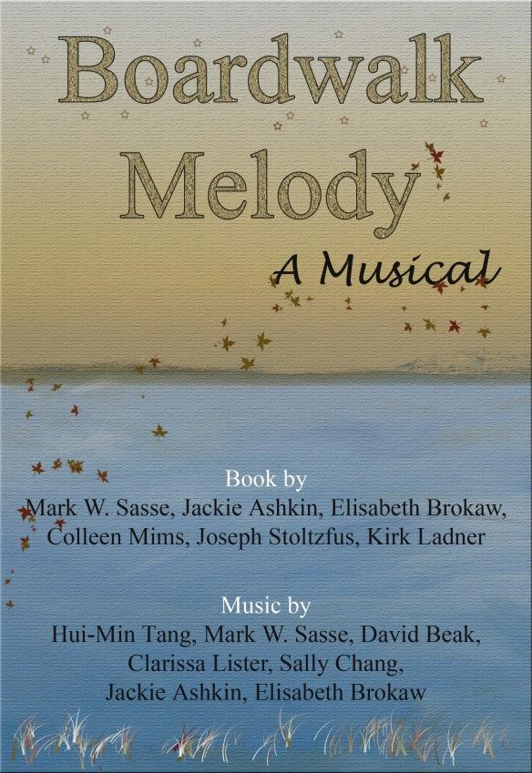 Boardwalk Melody