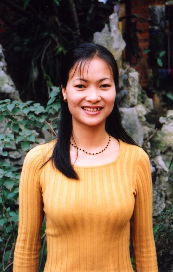huong friend