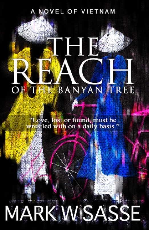 99 CENT SALE – The Reach of the Banyan Tree