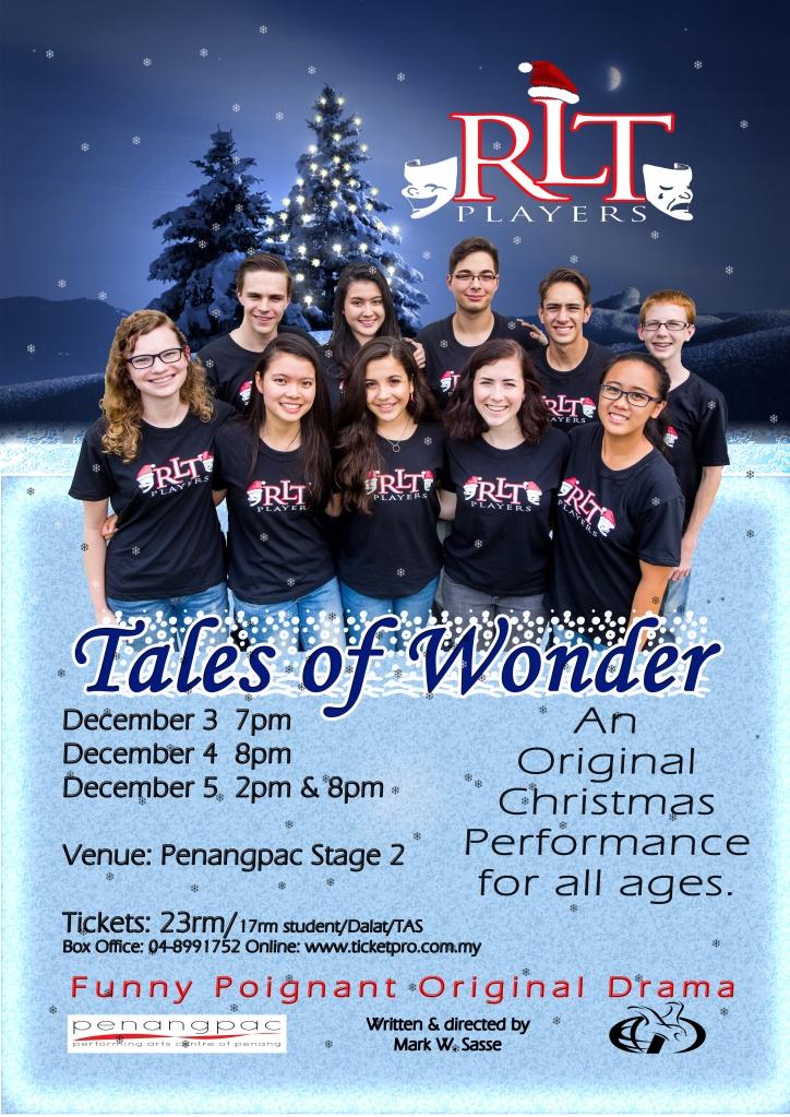 Rlt christmas poster 4 sizeA5