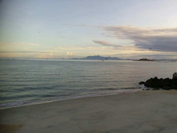 classroom beach 1