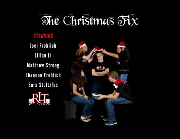 christmasfix