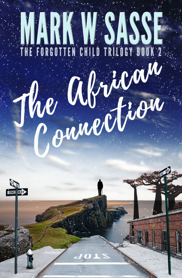 TrilogyBook2theAfricanConnectionFRONTCOVER