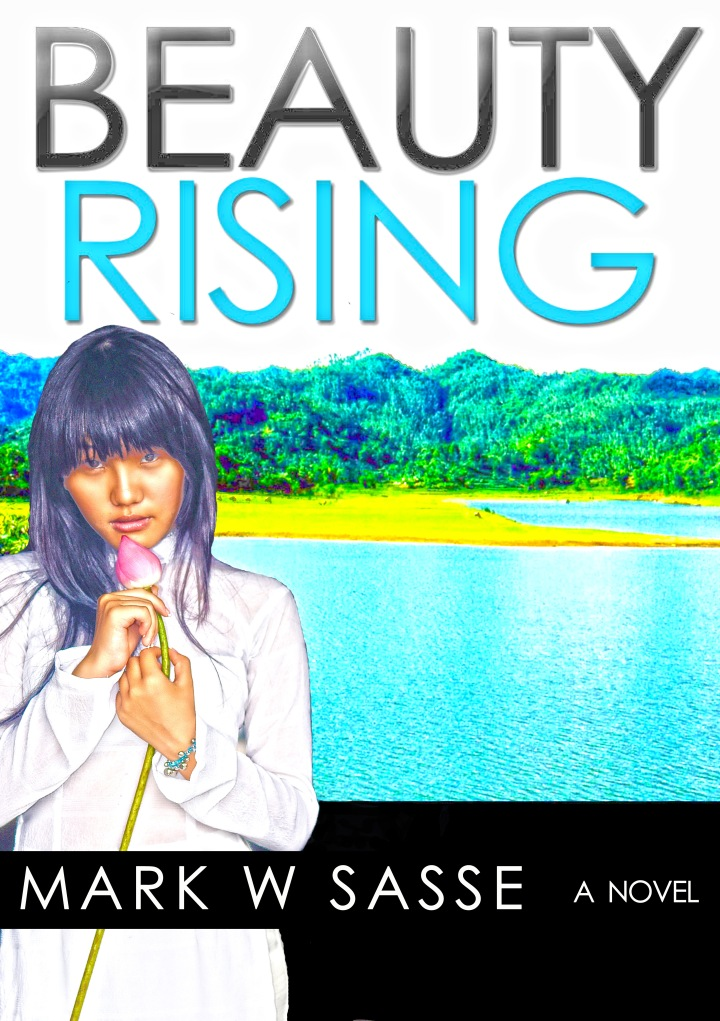 Re-release: BEAUTY RISING
