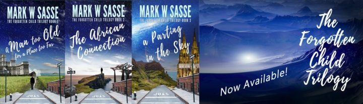 RELEASED: A PARTING IN THE SKY