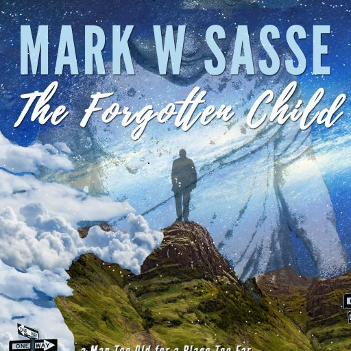 Biggest Sale Ever – Entire FORGOTTEN CHILD TRILOGY for only $2.99