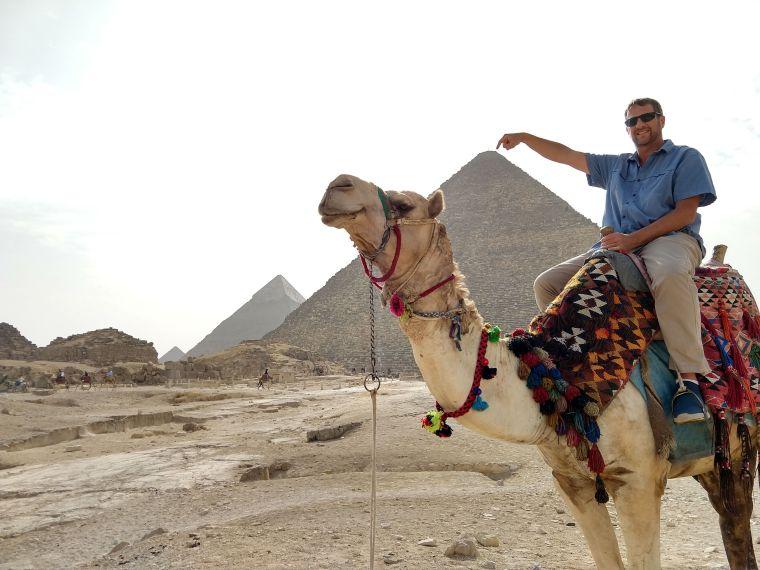 mark egypt
