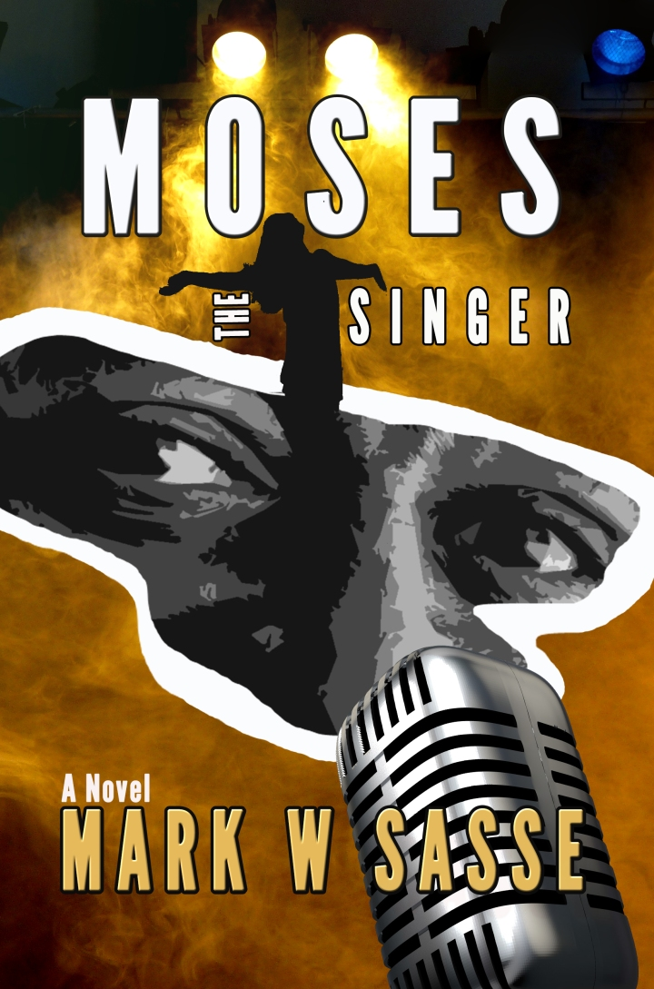 Launching Tomorrow: MOSES THE SINGER