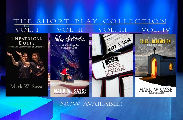 The Short Play Collection