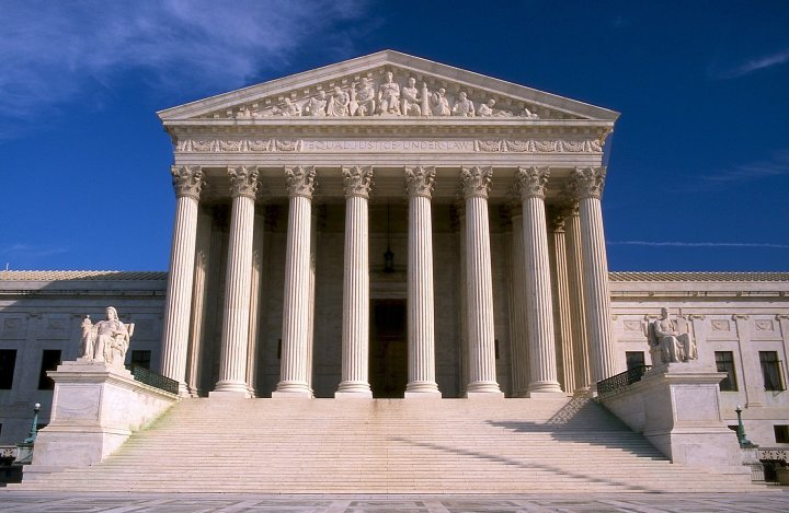 Brutal Political Sport – Supreme Court Vacancy